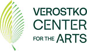 Verostko Center logo